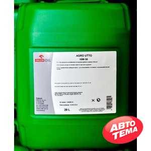 Купить Трансмиссионно-гидравлическое масло ORLEN AGRO UTTO 10W-30 (20л)