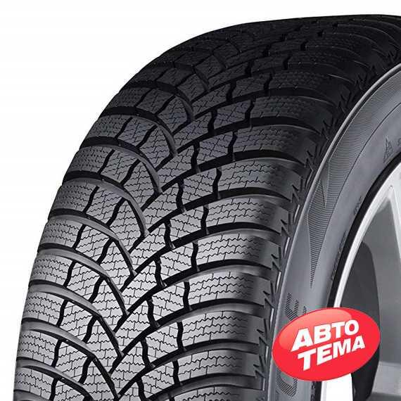 Купить Зимняя шина BRIDGESTONE Blizzak LM-001 255/55R20 110H Run Flat