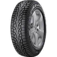 Купить Зимняя шина PIRELLI Winter Carving Edge 245/45R19 102T (шип)