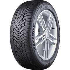Купить Зимняя шина BRIDGESTONE Blizzak LM-005 205/55R16 91H