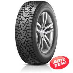 Купить Зимняя шина HANKOOK Winter i*Pike RS2 W429A 215/60R17 100T (шип)