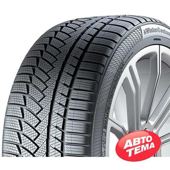 Купить Зимняя шина CONTINENTAL ContiWinterContact TS 850P SUV 255/55R19 111H