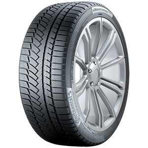 Купить Зимняя шина CONTINENTAL ContiWinterContact TS 850P SUV 245/65R17 107H