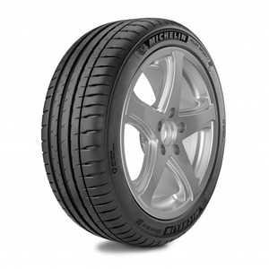 Купить Летняя шина MICHELIN Pilot Sport PS4 SUV 255/45R19 100V