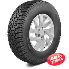 Купить Летняя шина TIGAR ROAD-TERRAIN 265/70R16 116S