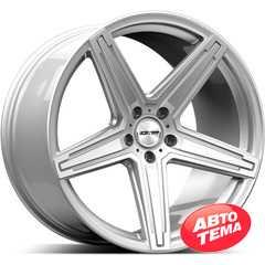 GMP Italia MK1 Silver - Интернет магазин резины и автотоваров Autotema.ua