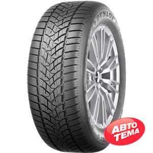 Купить Зимняя шина DUNLOP SP Winter Sport 3D SUV 235/60R17 106H