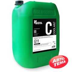 Купить Антифриз BIZOL Coolant G11 Concentrate (20л)
