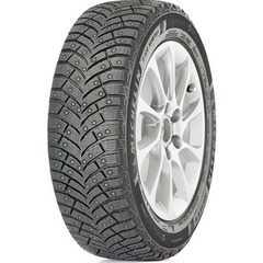 Купить Зимняя шина MICHELIN X-Ice North 4 (Шип) SUV 265/45R20 108T