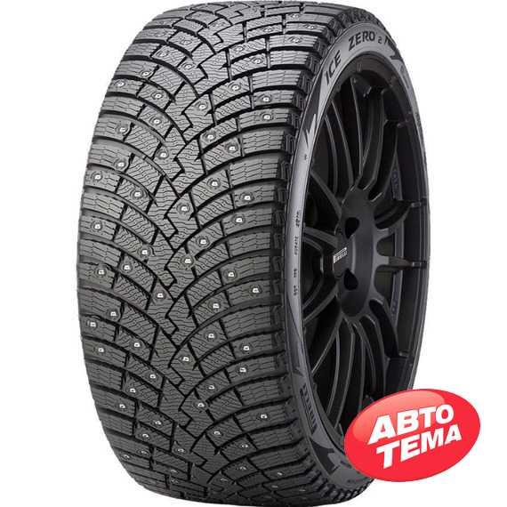 Купить Зимняя шина PIRELLI Scorpion Ice Zero 2 285/45R20 112H (Шип)