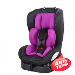Купить Автокресло BAMBI M 2780 pink grey