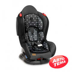 Купить Автокресло LORELLI (BERTONI) Jupiter Plus SP​S black crowns
