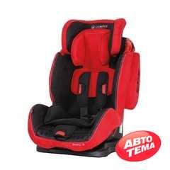 Купить Автокресло COLETTO Sportivo Isofix red