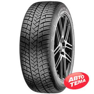 Купить Зимняя шина VREDESTEIN Wintrac Pro 215/45R18 93V