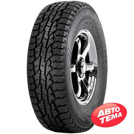 Купить Летняя шина NOKIAN Rotiiva AT 285/45R22 114H