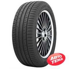 Купить Летняя шина TOYO PROXES SPORT SUV 265/45R21 104Y