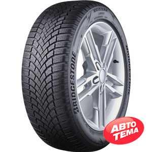 Купить Зимняя шина BRIDGESTONE Blizzak LM005 195/65R15 91T