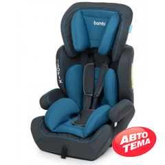 Купить Автокресло BAMBI M 4250 ISOFIX blue
