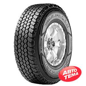 Купить GOODYEAR Wrangler AT Adventure 245/70R16C 111/109T