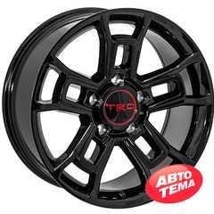 Купить ZW 01109 BLACK R20 W9 PCD5x150 ET30 DIA110.1