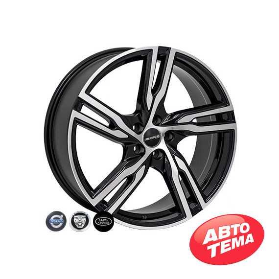Купить ZW BK5399 BP R20 W8.5 PCD5x108 ET38.5 DIA63.4