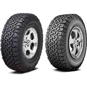 Купить Всесезонная шина BFGOODRICH All Terrain T/A KO2 285/60R18 118/115S