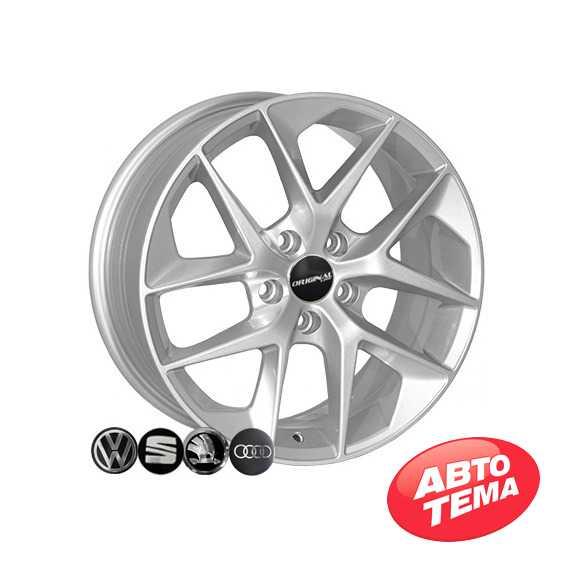 Купить ZW 5574 S R17 W7.5 PCD5x112 ET45 DIA57.1