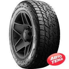 Купить Всесезонная шина COOPER DISCOVERER ATT 265/70R16 116T