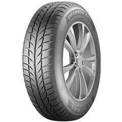 Купить Всесезонная шина GENERAL TIRE Grabber A/S 365 215/60R17 96H