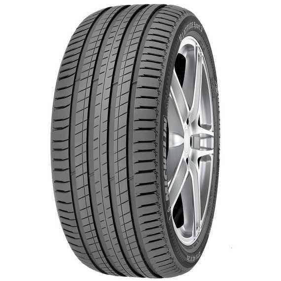 Купить Летняя шина MICHELIN Latitude Sport 3 275/50R20 103W RUN FLAT