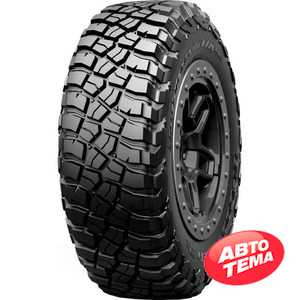 Купить Всесезонная шина BFGOODRICH MUD TERRAIN T/A KM3 37/12.50 R18 115Q