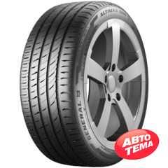 Купить Летняя шина GENERAL TIRE ALTIMAX ONE S 265/35R19 98Y