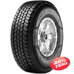Купить Всесезонная шина GOODYEAR Wrangler All-Terrain Adventure with Kevlar 205/75R15 102T