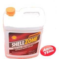 Купить Антифриз SHELLZONE CoolantExtLife G12 -80C (3,785л)