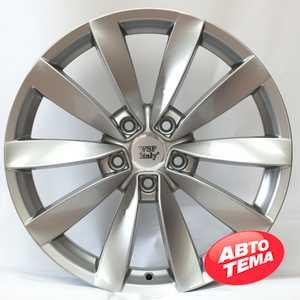 Купить WSP ITALY Rostock W457 SILVER R18 W8 PCD5x112 ET40 DIA57.1