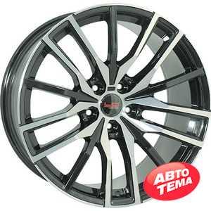 Купить REPLICA LegeArtis B536 GMF R19 W9 PCD5x112 ET38 DIA66.6