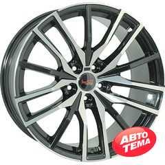 Купить REPLICA LegeArtis B536 GMF R22 W10.5 PCD5x112 ET43 DIA66.6