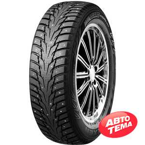 Купить Зимняя шина NEXEN Winguard WinSpike WH62 195/70R14 92T (Шип)