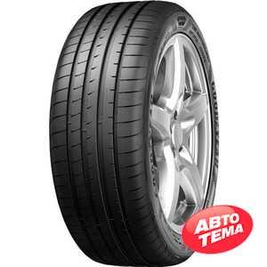 Купить Летняя шина GOODYEAR Eagle F1 Asymmetric 5 235/55R18 100H