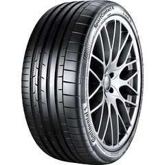 Купить Летняя шина CONTINENTAL SportContact 6 275/35R20 102Y Run Flat