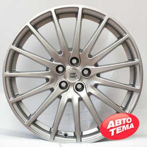 Купить WSP ITALY W237 MISANO 159 SILVER R17 W7.5 PCD5x110 ET41 DIA65.1