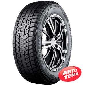 Купить Зимняя шина BRIDGESTONE Blizzak DM-V3 255/60R18 112S