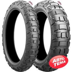 Купить BRIDGESTONE BATTLAX AX41 170/60R17 72Q Rear TL