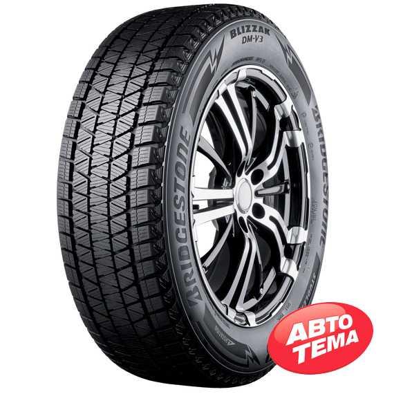 Купить Зимняя шина BRIDGESTONE Blizzak DM-V3 315/35R20 110T