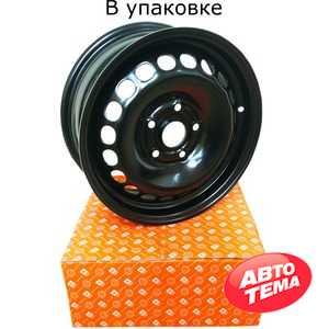 Купить Легковой диск ДОРОЖНАЯ КАРТА (Black) R17 W7 PCD5x114,3 ET38 DIA67.1