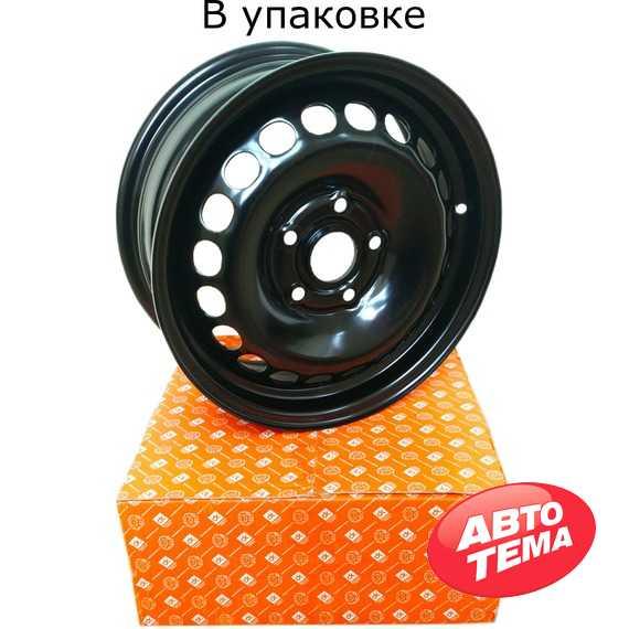 Легковой диск ДОРОЖНАЯ КАРТА (Black) - Интернет магазин резины и автотоваров Autotema.ua