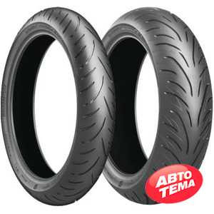 Купить Мотошина BRIDGESTONE BATTLAX T31 160/60R17 69W REAR