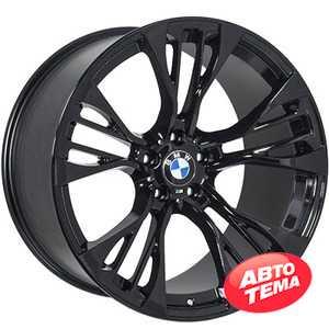 Купить ZF TL765 BLACK R21 W10 PCD5x120 ET40 DIA74.1