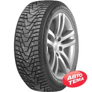 Купить Зимняя шина HANKOOK Winter i*Pike RS2 W429 255/60R18 112T (Под шип)
