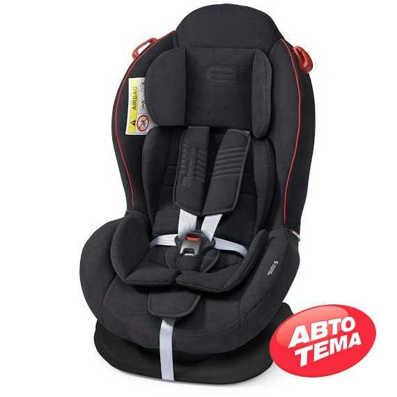 Купить Автокресло ESPIRO DELTA 2019 10 ONYX
